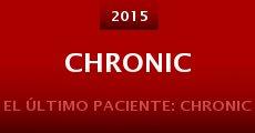 Película Chronic