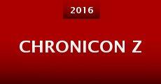 Chronicon Z (2015) stream