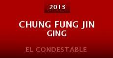 Chung fung jin ging (2013)