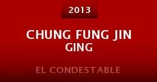 Película Chung fung jin ging