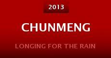 Película Chunmeng