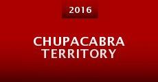 Chupacabra Territory (2015)