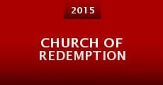 Película Church of Redemption