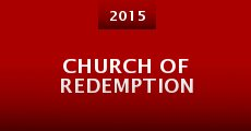Church of Redemption (2015)