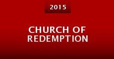 Church of Redemption (2015) stream