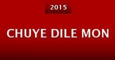 Chuye Dile Mon (2015) stream