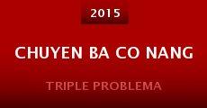 Película Chuyen Ba Co Nang