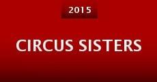 Película Circus Sisters