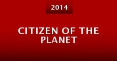 Película Citizen of the Planet