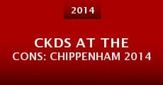 Ckds at the Cons: Chippenham 2014