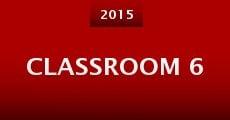 Película Classroom 6
