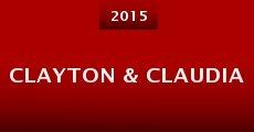 Clayton & Claudia (2015)