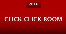 Película Click Click Boom