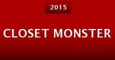 Película Closet Monster