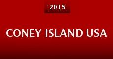 Coney Island USA (2015) stream