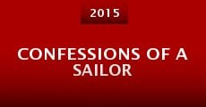 Película Confessions of a Sailor