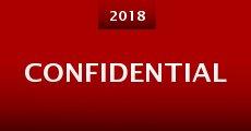 Película Confidential