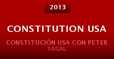 Película Constitution USA