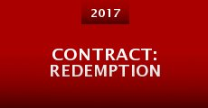 Contract: Redemption (2015)