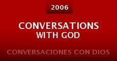 Película Conversaciones con Dios