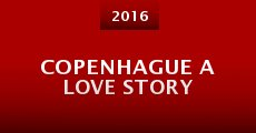 Película Copenhague A Love Story