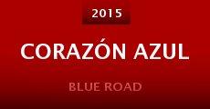 Ver película Blue Road