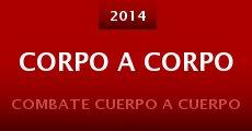 Corpo a Corpo (2014)
