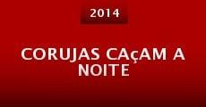 Corujas Caçam A Noite (2014) stream
