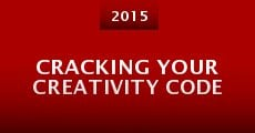 Película Cracking Your Creativity Code