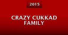 Película Crazy Cukkad Family