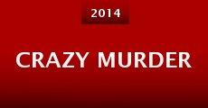 Película Crazy Murder