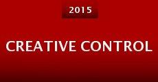 Película Creative Control