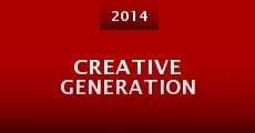 Película Creative Generation