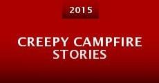 Película Creepy Campfire Stories