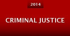 Criminal Justice (2014)
