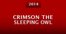 Película Crimson the Sleeping Owl
