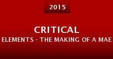 Critical Elements - The Making of a Maestro (2015) stream