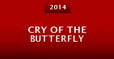 Película Cry of the Butterfly