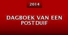Dagboek van een postduif (2014) stream
