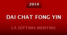 Película Dai chat fong yin
