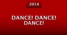 Película Dance! Dance! Dance!