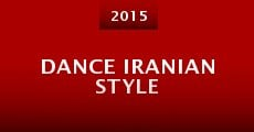 Película Dance Iranian Style