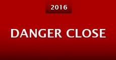 Danger Close (2016) stream