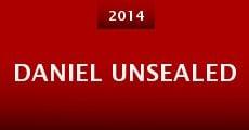 Película Daniel Unsealed