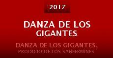 Danza de los Gigantes (2014)