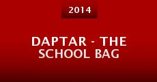 Daptar - The School Bag (2014)