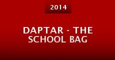 Daptar - The School Bag (2014) stream