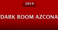 Película Dark Room Azcona