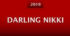 Darling Nikki (2015)