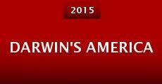 Película Darwin's America